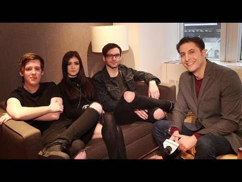 Against The Current on