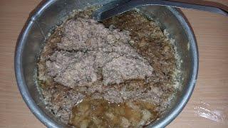 Cách Làm PATE gan thơm ngon tại nhà _How to make pork liver pate