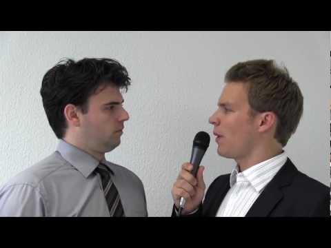 Interview: Was bietet die ICT-Cloud.com B2B Cloud Computing Plattform?
