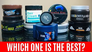 10 Hair Styling Products in India Ranked from Worst to Best : Part 2