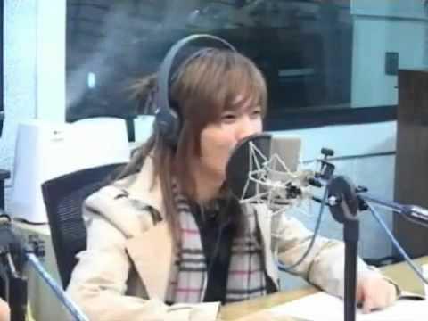 SHINee Taemin - Sing Genie.flv