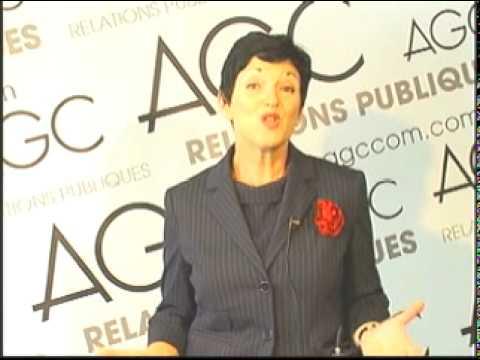 Nomination de Francine Labelle chez AGC