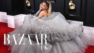 10 of the best looks from the 2020 Grammys