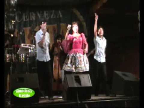Evelyn Torres - La chica Maravilla