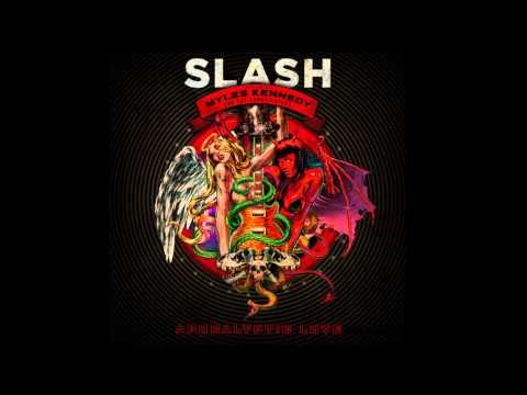 Baixar Slash - Anastasia