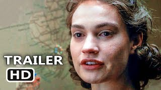 THE DАRKЕST HΟUR Official Trailer (2017) Lily James, Gary Oldman Drama Movie HD