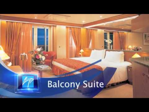 Carnival Miracle Staterooms Youtube