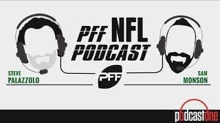 PFF NFL Podcast: Xavien Howard's Contract & Is Dak Worth $30 million per year? | PFF