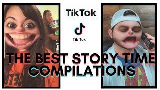Tik Tok Story-Time Compilation