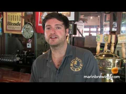 Marin Brewing Company | This Week in Beer 10.25.11