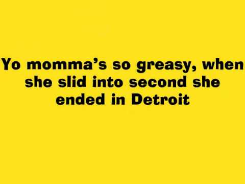 funny jokes for adults yo mama