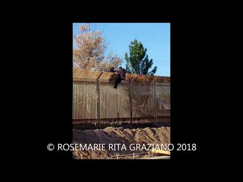 New Original Vintage Rita Rose Song 'My Silent Wall' Theme Song for Children Separated From Parents at Border