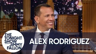 Alex Rodriguez and Jennifer Lopez Geeked Out Over a Personal Note from Barack Obama