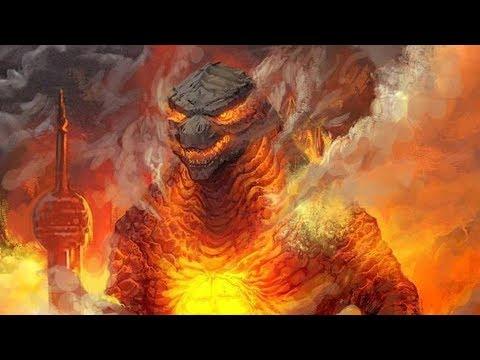 红莲哥斯拉登场,《哥斯拉2怪兽之王》预告解析