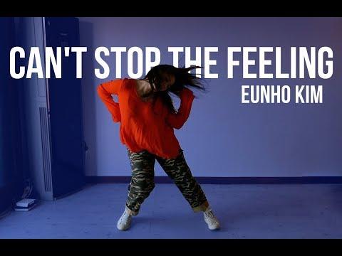 ON DANSE ENSEMBLE ? #2 CAN'T STOP THE FEELING - EUNHO KIM