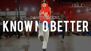 Major Lazer - Know No Better | Karon Lynn Choreography | DanceOn Class