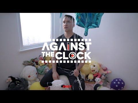 Jamie Stewart (Xiu Xiu, HEXA) - Against The Clock