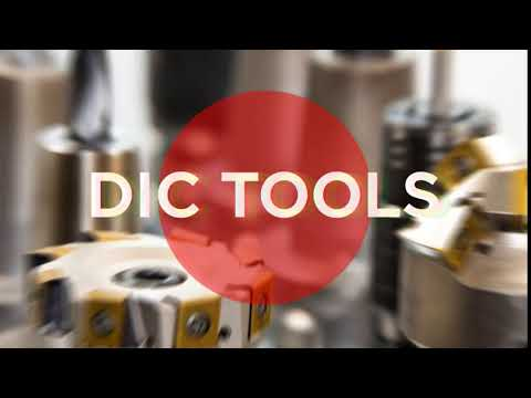 Introduction of DIC Tools India