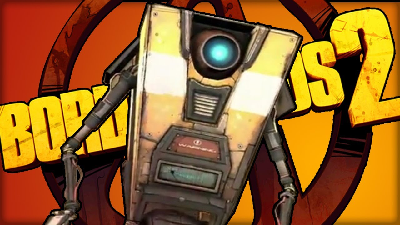 Borderlands 2 Claptrap Secret Area in Fyrestone - YouTube