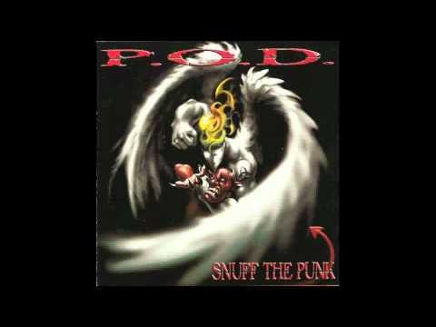 P.O.D. - Get It Straight (05 - 12)