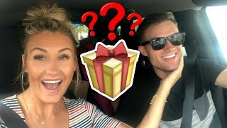 HUSBAND SPOILS WIFE FOR HER BIRTHDAY | WEEKEND TRIP TO LA | Tara Henderson