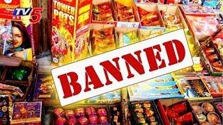 Supreme Court Bans Fireworks for Diwali in Delhi