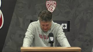 Mike Leach Press Conference Sept. 24