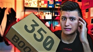 THESE ARE CRAZY! UNBOXING NEW ADIDAS YEEZY BOOST 350 v2!