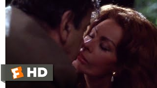 Grumpier Old Men (1995) - Would it Be Alright if I Kissed You? Scene (5/7)   Movieclips