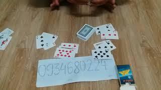 Dùng mình với 16 cách chia bài liêng bịp, với nhiều thủ thuật khiến người chơi mất tiền tỷ