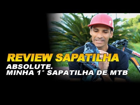 Review Sapatilha Absolute