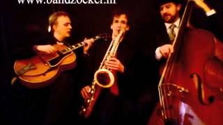 Bekijk video 1 van Ballroom Jazz Trio op YouTube