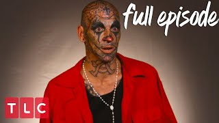 Anthony Had a Midlife Crisis! | America's Worst Tattoos (Full Episode)
