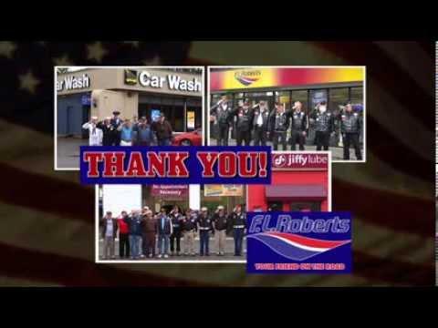 F.L. Roberts Veteran's Day 2013 Promo 2