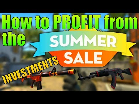 5 Key Tips to PROFIT from the STEAM SUMMER SALE