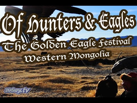 Of Hunters and Eagles Trailer 29 97p SBS