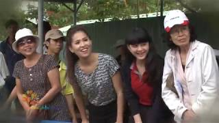 Chó Phú Quốc - Vui Sống Mỗi Ngày [VTV3 – 14.05.2015]