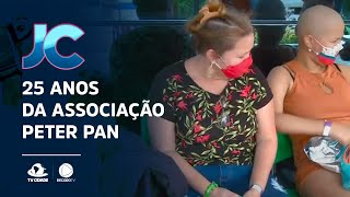 25 anos da Associação Peter Pan