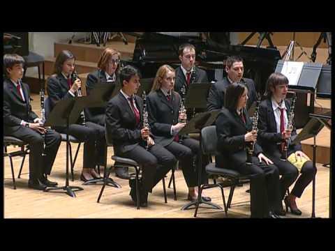 Agrupació Musical de Rocafort. XXXVIII Certamen Provincial de Bandas de Valencia