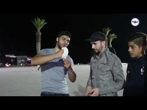 الحلقة 8 من برنامج الألعاب السحرية مع رضا عباسي