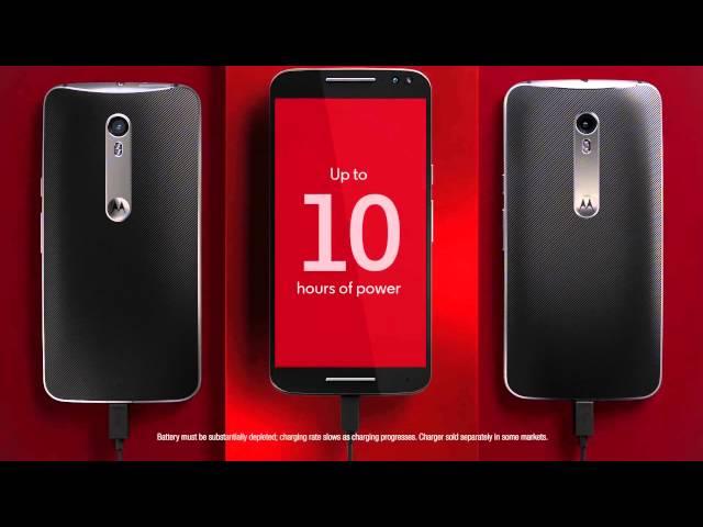Belsimpel-productvideo voor de Motorola Moto X Style
