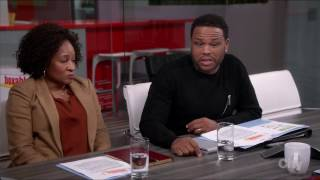 Black Ish Anthony Anderson Trump Racism Monologue Excellent