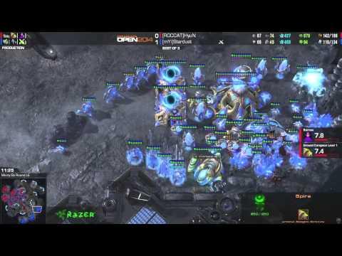 Baixar Dreamhack Open Valencia 2014 - RO8 - Stardust vs Hyun