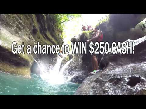Share the Adventure Video Contest