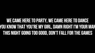 Pitbull ft. Stephen Marley - Options (Lyrics On Screen)