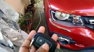 Renault kwid bientôt au Maroc -