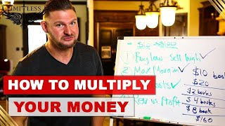 How To Turn $10 Into $100