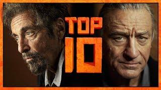 Migliori ATTORI di SEMPRE - TOP 10