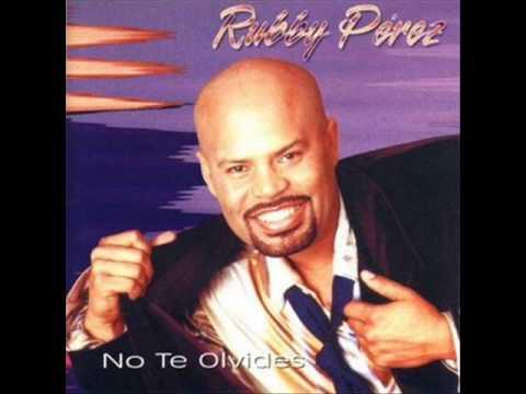 Asi no te amaran jamas - Rubby Perez