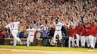 Most Iconic Moment for each MLB Team